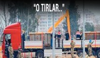 MİT'ten şok rapor