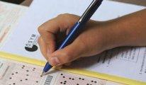 LYS-2 sınavında yanlış cevap iddiası