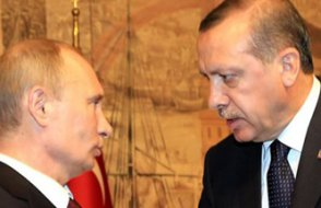 Erdoğan'ın Putin'e gönderdiği mektupta ne yazıyor?