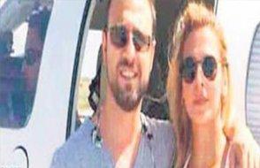 Özel jetle Mikonos'a künefe servisi olay oldu