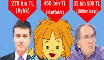 TRT'de köşeyi dönüyorlar