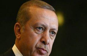Erdoğan çok tartışılan o kanunu onayladı