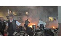ABD sabah uyardı akşam bomba patladı