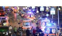 Terör saldırısında son gelişme: 41 kişi hayatını kaybetti