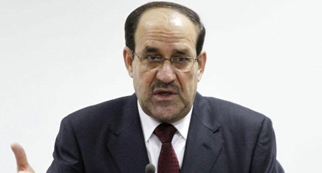 Irak eski Başbakanı'ndan çirkin yorum