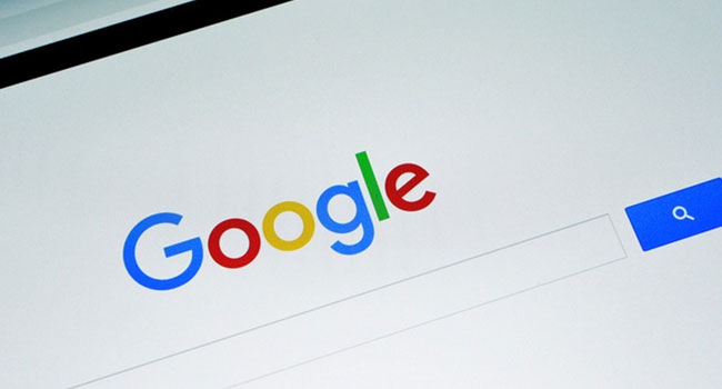 Google'a şok baskın!