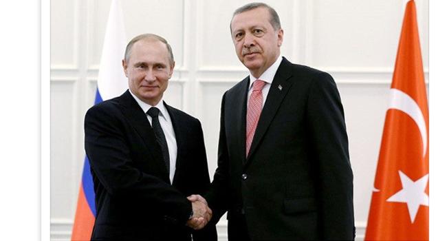 Putin'den flaş özür açıklaması