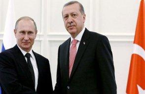 Putin: Türkiye özür diledi