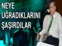Erdoğan uçakta şoka soktu