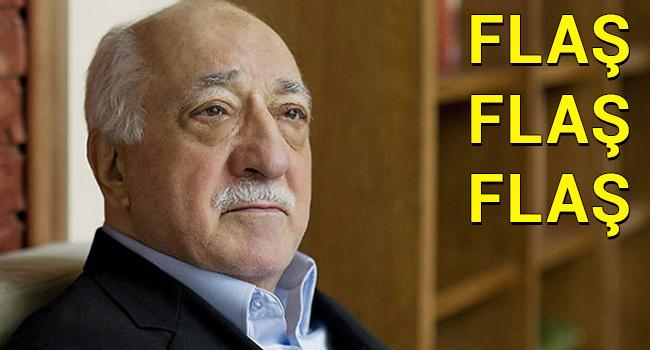 Gündemi sarsan  Fethullah Gülen kararı