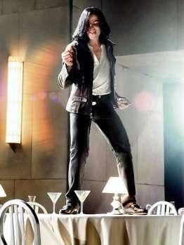 2011 Michael Jackson �l�m�nden bir g�n �nce �ekilmi� foto�raflar�