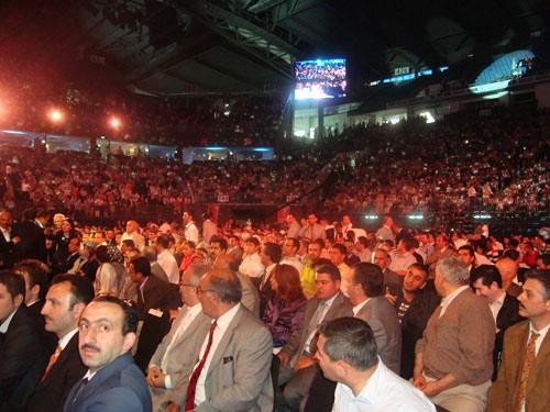 Işte şahane 8. türkçe olimpiyatları şarkı finali - video