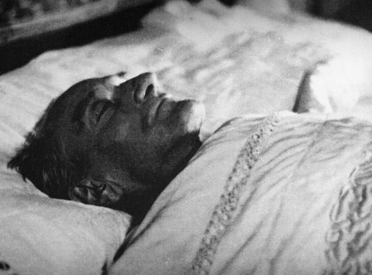 Atatürk, naaşı, naaş, ölüm