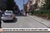 Ankara'da çatışmada silah sesleri yükseldi!