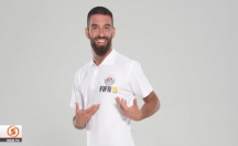 Arda Turan FIFA 15'te -video