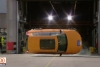 Volvo ölümlü kazayı engelleyen sistem bulduğunu iddia etti