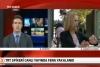TRT spikeri canlı yayında fena yakalandı!