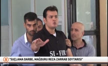 Polisten tepki: Suçlama darbe, mağduru Reza Zarrab -video