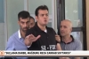 Polisten tepki: Suçlama darbe, mağduru Reza Zarrab