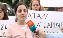 Polis eşinden vicdanlara dokunan sözler -video