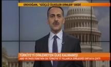 Türkiye Almanya'ya neden ses çıkaramıyor sorusuna cevap verdi -video
