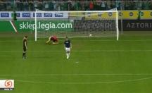 Bu penaltı çok konuşulacak cinsten... -video