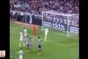 Arda Turan Real Madrid'i yıktı