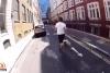 Duraktan durağa metroyla yarışıyor