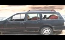 IŞİD, Erbil'de karayoluna çok sayıda ölüm tuzağı kurdu -video