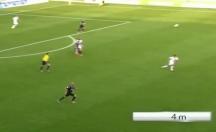 Almanya bu golü konuşuyor! -video