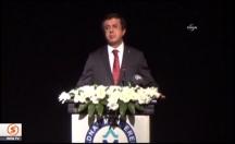 Bakan Zeybekçi'yi terleten zam sorusu! -video