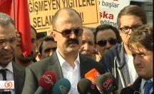 Gözaltına alınan Lokman Kırcılı'dan çarpıcı açıklama -video