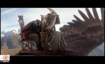 Yeni Zellanda Havayolları'ndan muhteşem reklam filmi -video