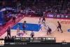 NBA bu hareketi konuşuyor