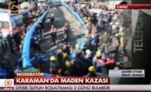 Kömür ocağındaki göçükle ilgili şirket yetkilisinden skandal sözler -video
