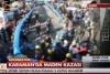 Kömür ocağındaki göçükle ilgili şirket yetkilisinden skandal sözler