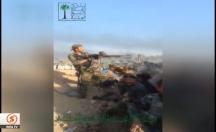IŞİD, Iraklı teğmeni böyle vurdu -video