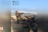 IŞİD, Iraklı teğmeni böyle vurdu
