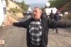 Ermenek'te madenci yakını yürekleri sızlattı