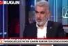 Yapıcıoğlu'ndan 6/7 Ekim olaylarıyla ilgili önemli açıklama