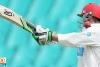 Başına kriket topu isabet eden oyuncu hayatını kaybetti