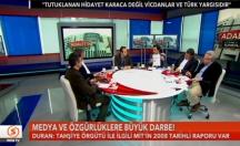 Avukat Fikret Duran 'Tahşiye' gerçeğini canlı yayında açık açık anlattı! -video