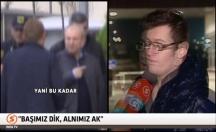 Hacer Ergüder: 'Bu bizim için bir lütuftur' -video