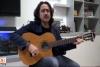 Hidayet Karaca'ya şarkı besteledi: Yiğit Adam