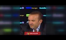 Mehmet Özdilek: Tolga Özkalfa için diyecek söz yok. -video