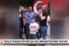 Fırat Çakıroğlu'nun Ege Üniversitesi önündeki konuşması!