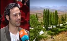 Selam bahara yolculuk filminin hikayesi oyuncuları duygulandırdı -video