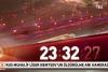 Rus muhalif lider Nemtsov'un öldürülme anı kamerada