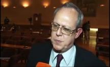 BM İnsan Hakları Konseyi Eski Sözcüsü: Gazetecinin Tutuklanmasını Kınıyorum -video