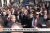 Erdoğan'a böyle seslendi: Hoşgeldin Allah'ın elçisi